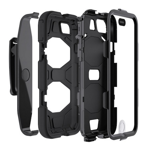 buy popular 80add b913f Griffin Survivor iPhone 8 Case | Buytec.co.uk